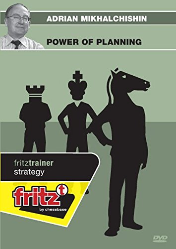 Fritz-Trainer: Power of Planning -- Chessbase
