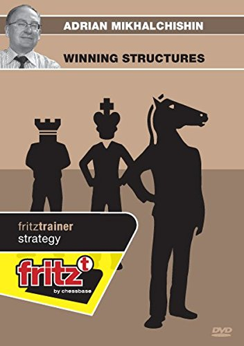 Fritz-Trainer: Winning Structures -- Chessbase
