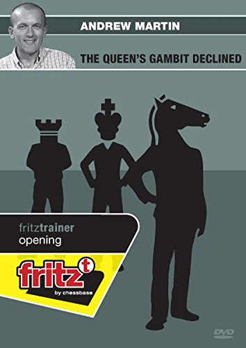 Queen's Gambit Declined -- Chessbase