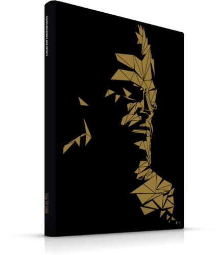 Deus Ex: Human Revolution Collectors ed