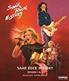 Saar Rock History Volume 1 & 2