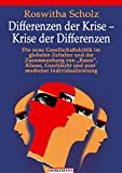 Differenzen der Krise - Krise der Differenzen