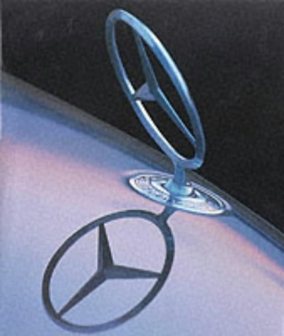 Mercedes (2-Volumes in 1 Book) by Rainer W. Schlegelmilch, Hartmut Lehbrink