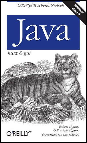 Java - kurz & gut