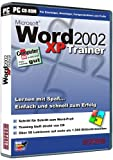 Word 2002 XP Trainer