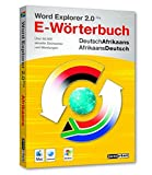 Word Explorer 2.0 Afrikaans/Deutsch
