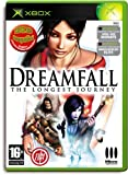 Dreamfall - The longest Journey (Xbox)