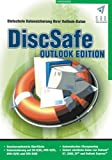 DiscSafe Outlook Edition