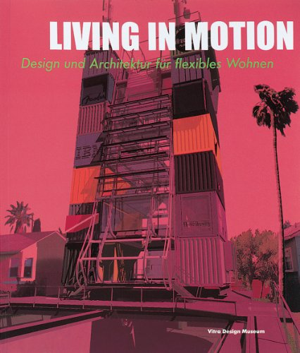 Living in motion by Mathias Schwartz-Clauss
