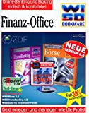 WISO Finanz- Office 2.0. CD- ROM für Windows 95/98/ NT 4.0