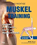 Mark Valla - Muskeltraining cover