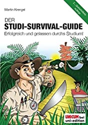 Der Studi-Survival-Guide