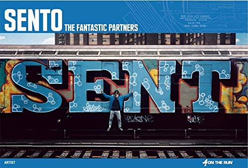 Sento: The Fantastic Partners (On the Run Books) (On the Run (from Here to Fame Paperback))