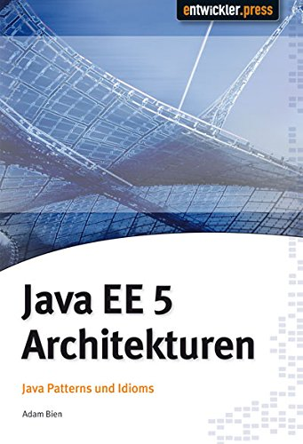 Java EE 5 Architekturen