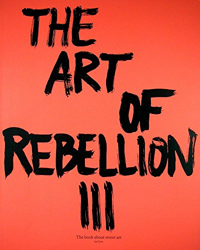 The Art of Rebellion #3