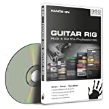 Hands on Guitar Rig - Rock it like the Professionals  (PC + MAC)