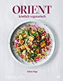 Additional information for title Orient köstlich vegetarisch