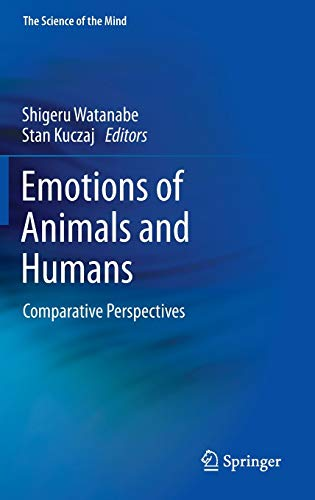 EMOTIONS OF ANIMALS AND HUMANS