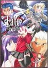 Fate/stay nightアンソロジーコミック (2)