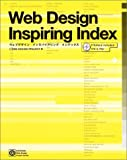 Web Design Inspiring Index
