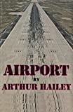 Airport (Book) written by Arthur Hailey