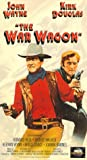 The War Wagon [VHS]