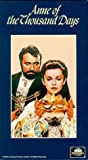 Anne of the Thousand Days (1969) (Movie)