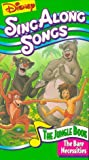 Disney's Sing Along Songs: The Jungle Book - The Bare Necessities