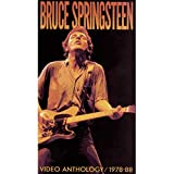 Bruce Springsteen: Video Anthology: 1978-88