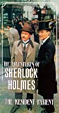 The Adventures of Sherlock Holmes - The Resident Patient by