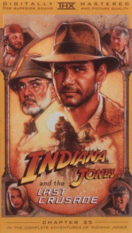 Indiana Jones and the Last Crusade / ������� ����� � ��������� ��������� ����� (1989)