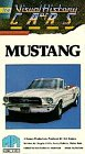 Visual History of Cars Mustang: VHS