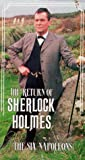 The Return of Sherlock Holmes: The Six Napoleons by 