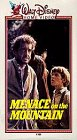 Menace on the Mountain (1970) (OOP VHS)