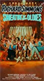 Richard Simmons - Sweatin' to the Oldies, Books, Photos, Review