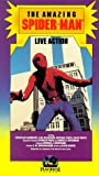 Spider-Man (1977) (Movie)