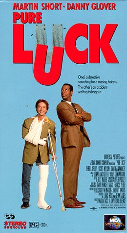 Pure Luck / ������ ������� (1991)