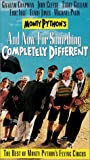 And Now for Something Completely Different (1971) (Movie)