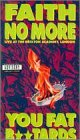 Faith No More Live At Brixton Academy VIDEO:DVD