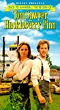 Back to Hannibal: The Return of Tom Sawyer and Huckleberry Finn (VHS)