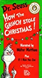 Buy Dr. Seuss - How the Grinch Stole Christmas at amazon.com