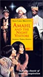 VHS : Menotti - Amahl and the Night Visitors
