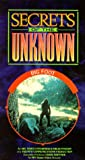 Secrets of the Unknown: Big Foot.