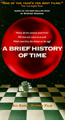 A Brief History of Time (1992)