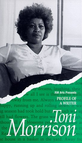 Toni Morrison: Profile of a Writer [VHS]