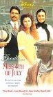 Goodbye, Miss Fourth of July (VHS)