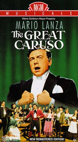 Great Caruso, The / Великий Карузо (1951)