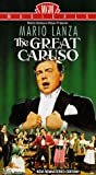 VHS : The Great Caruso