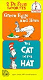Dr. Seuss - Green Eggs & Ham/The Cat in the Hat