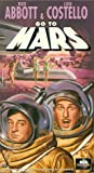 Abbott and Costello Go to Mars (1953) (Movie)